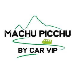 Machu Picchu by Car Vip